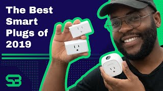 The Best Smart Plugs of 2019