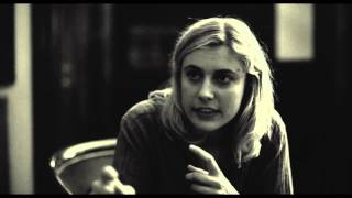 Greta Gerwig - 'What I Want' Monologue