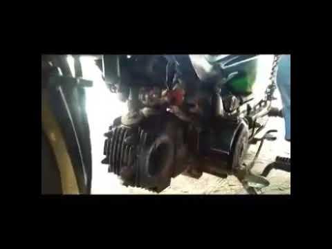 Tutorial Membersihkan Karburator Astrea Grand Oleh Andhika Setya/X TkR 3