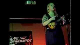 Balloons - Julia Nunes (LIVE)