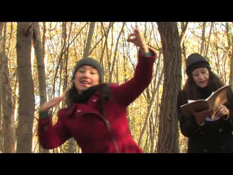 Le Chant du pied, voyage en Kathakalie - Teaser