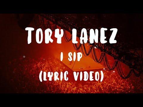 Tory Lanez - I Sip (Lyrics/Lyric Video)