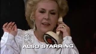 Générique Remington Steele Saison 3 à 5