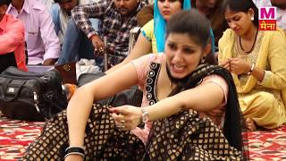 Haryanvi DJ Dance Song || Latest Haryanvi Stage Dance | Theke Aali Gali | Sapna Dance
