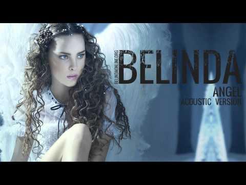 Belinda - Angel (Acoustic Version) - Official music song