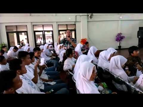 BPJS Ketenagakerjaan Mengajar - Kantor Cabang Jakarta Pluit