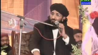 Mefil E Milad Mangyal Mufti Muhammad Hanif Qureshi 01-02-2014.Part 1