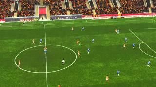 Galatasaray 6 - 0 Sar1yer - Ma� �zetleri