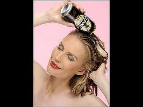 Dry hair oil kung paano gawin