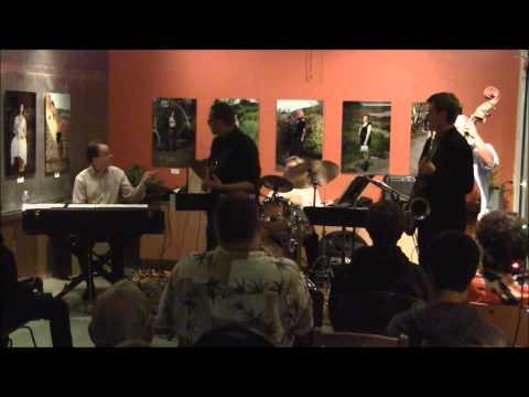 Frankie's Tune - Nate Jarrell Quintet