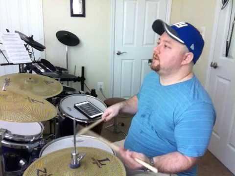 "Zac Treby's Drum Studio International: ""40 Rudiments: Lesson 25"""
