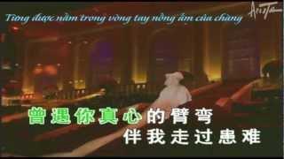 [Vietsub] Tịch Dương Chi Ca 夕陽之歌 (Song Of Sunset) - Anita Mui 梅艷芳/ Mai Diễm Phương