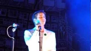 Foster the People - Broken Jaw - LIVE (HD) - The Greek Theater - 6/29/12