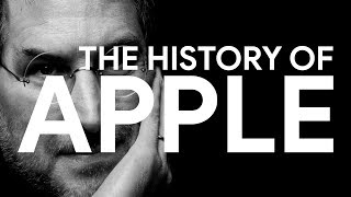 Looking Back: Apple