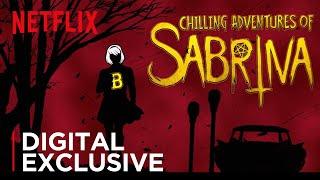 Chilling Adventures of Sabrina | Opening Credits | Netflix