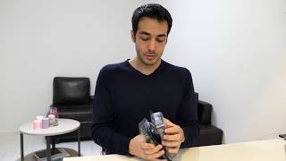 One blade electric shaving recommendation