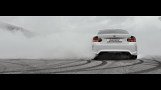 Video: Akrapovic Auspuffanlage für BMW M2