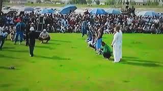 Kurash Qashqadaryo