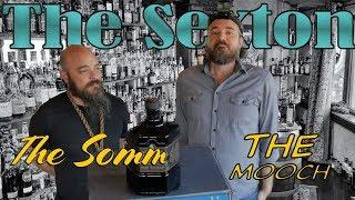 Whiskey Review - The Sexton Irish Whiskey With Glen Breton 10 Comparison