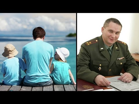 Кого не берут в армию с детьми в 2020 (двое детей, один ребенок и беременная жена, отец-одиночка...)