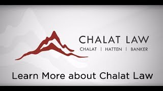 Learn More About the Chalat Law Firm