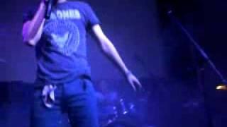 Arkarna - Eat Me @ Sneak Peek of JRL at HRC (5 Oct 2010)