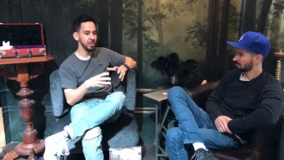 Linkin Park - One More Light - Global Album Listening Party