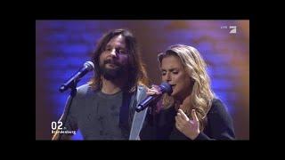 Ewig   Ein Geschenk (Jeanette Biedermann) | Bundesvision Song Contest