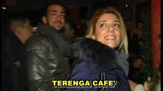 RETEOTTO TV//TERENGA CAFE