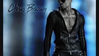 Chris Brown- Sex