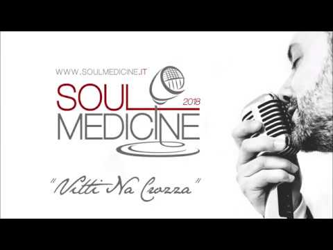Soul Medicine Band Swing, Soul, Funk & Dance Catania Musiqua