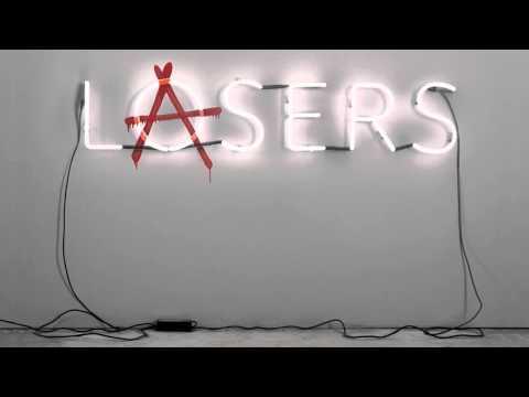 Lupe Fiasco Lasers Album DOWNLOAD