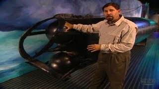 The Japanese Midget Submarine | Myths Of Pearl Harbor