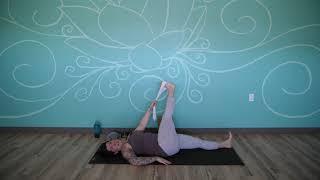 Protected: August 14, 2021 – Heather Wallace – Hatha Yoga (Level II)