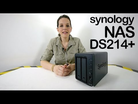 Synology NAS DS214+ review Videorama y CONCURSO