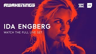 Ida Engberg - Live @ Awakenings x Adam Beyer presents Drumcode ADE 2018