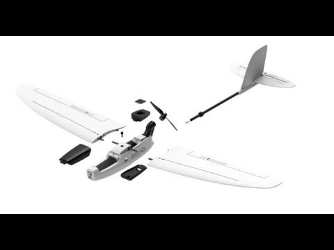ZOHD Drift 877mm Wingspan FPV Glider AIO EPP RC Airplane da Banggood
