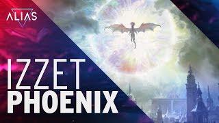 izzet phoenix mtg arena - मुफ्त ऑनलाइन वीडियो