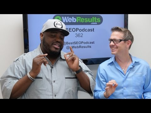 Fire Your SEO - SEO Podcast 362