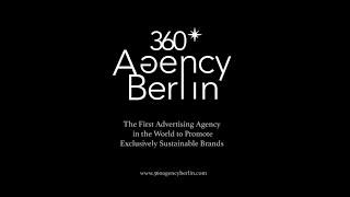 360 Agency Berlin - Video - 1