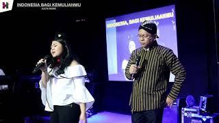 Indonesia Penuh KemuliaanMu