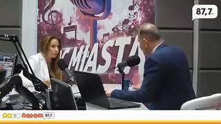 Hubert Czerniak przedwyborczo – sport i analiza
