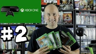 Super Cheap Xbox One Games Episode 2