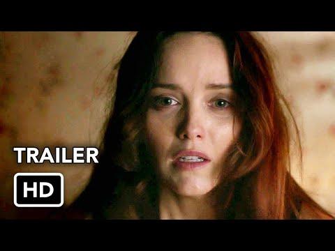 Clarice – Il trailer ufficiale