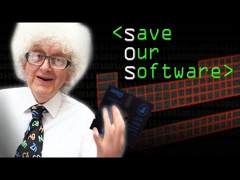 Save our Software – Computerphile
