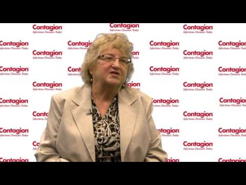 Contagion Educational Lyme & TBD Interviews with Pat Smith