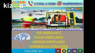 Support of the Medical Evacuation by Global Air Ambulance Services from Kol