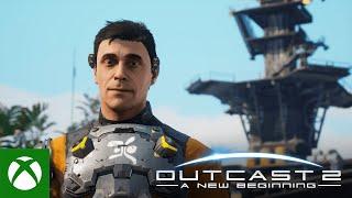 Xbox Outcast 2 – A New Beginning – In-game World Trailer anuncio