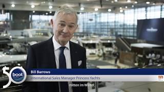 Bill Barrows