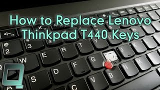 Lenovo ThinkPad E530 disassembly and replace keyboard, как